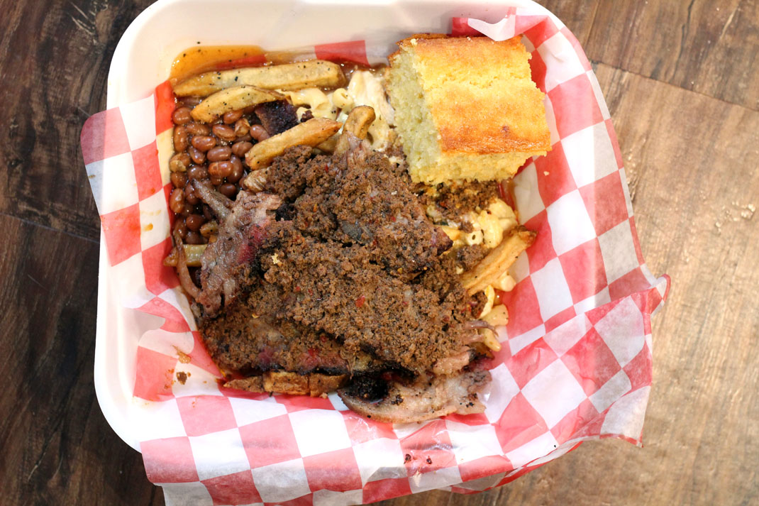 Sticky Lips BBQ Juke Joint – Review
