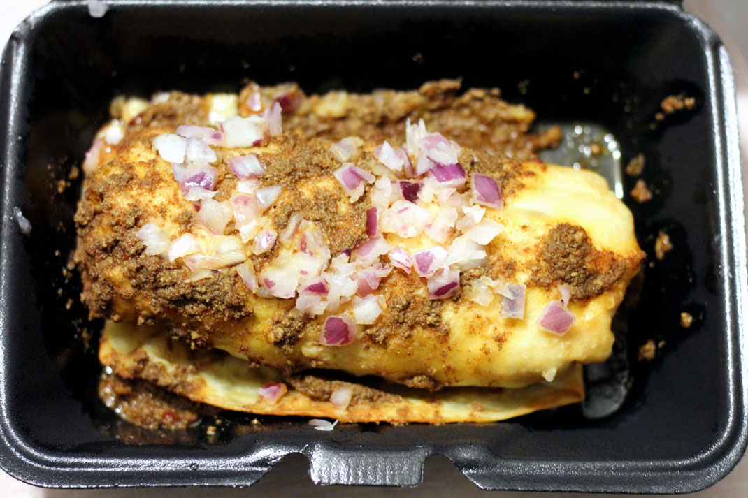 José Joe's Burgers & Burritos – Review